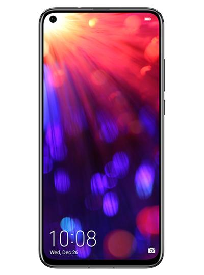 """Smartphone 6.4"""" Honor View 20 - full HD+, Kirin 980, 8 Go de RAM, 256 Go (Frontaliers Suisse)"""