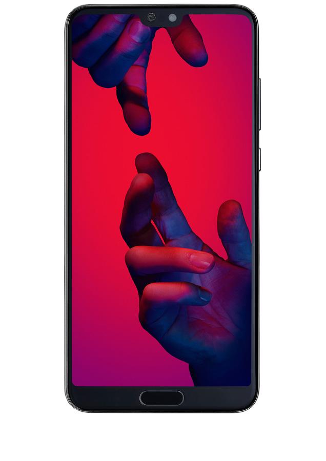 """Smartphone 6.1"""" Huawei P20 Pro - Full HD+, Kirin 970, 6 Go de RAM, 128 Go"""