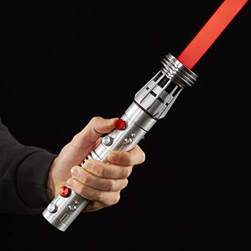 Sabre laser Darth Maul Force FX