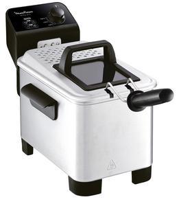 Friteuse Moulinex Easypro - Capacité 1.2Kg, 2200W