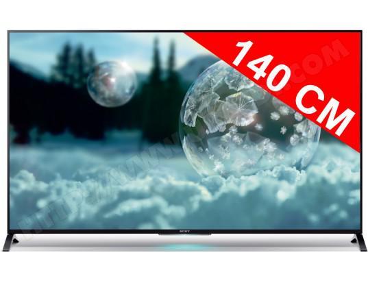 "TV 55"" Sony 55X8505C - 4K Ultra HD LED 3D"