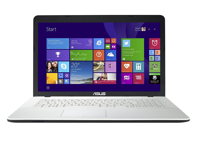 "PC portable 17,3""  Asus Premium K751LX-TY077H - Intel i5 2.2Ghz, 6 Go RAM, 1 To, GeForce GTX 950M"