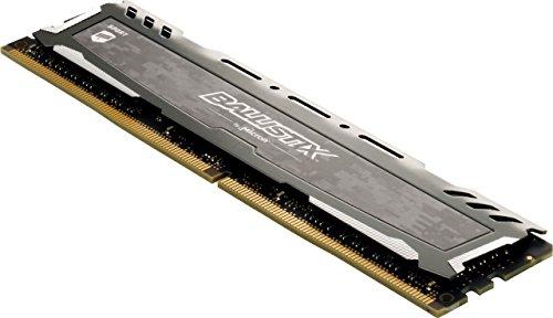 Barrette de RAM Crucial Ballistix Sport LT DDR4-3000 C15 - 8 Go