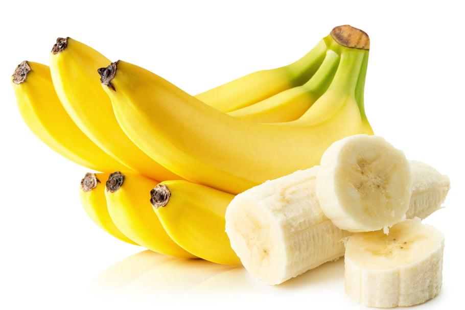 Bananes Cavendish Catégorie 1 (Origine amérique centrale ou afrique ou antilles françaises)   - Le Kg