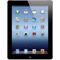 Tablette 9.7' iPad 4 WiFi - 16 Go (Reconditionnée) - Semecourt (57)