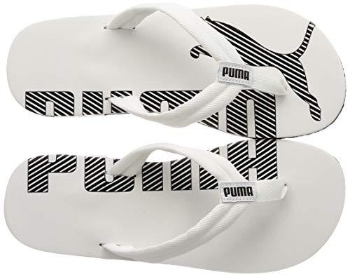 Tongs Mixte Puma Epic Flip V2 - Blanc