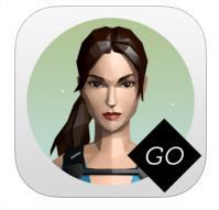 Lara Croft Go sur Android, iOS et Windows Phone