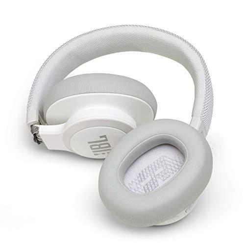 Casque audio Bluetooth à réduction de bruit active JBL Live 650 BTNC