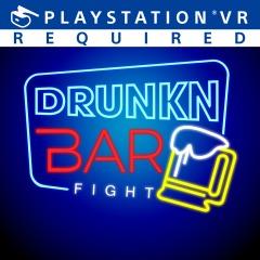 Drunkn Bar Fight sur PS VR (PS4 - Dématérialisé)