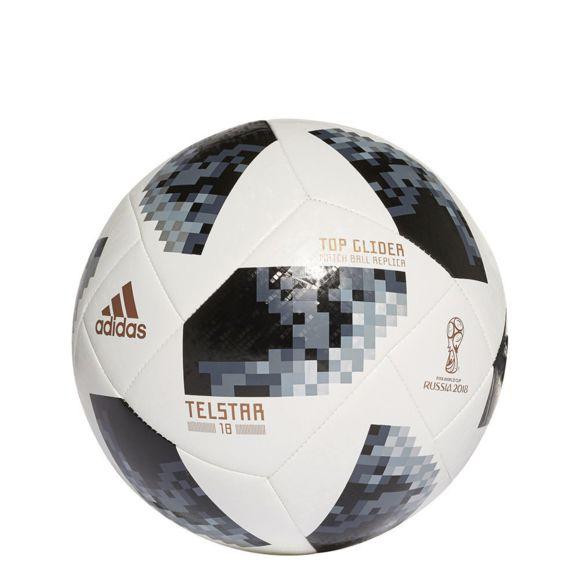 Ballon de football Adidas World Cup Top Glider Russia 2018 - Taille 5