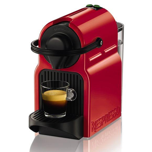 Cafetière à capsules Nespresso Krups Inissia XN100510