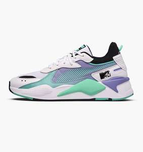 Sélection de baskets en promotion - Ex : Baskets Puma RS-X Tracks MTV Blaze