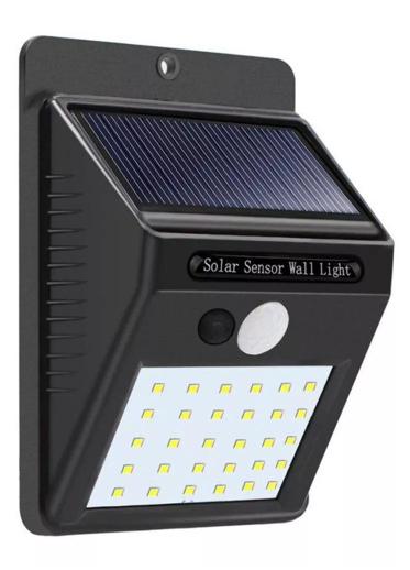 Lampe extérieur solaire - 30 LEDs