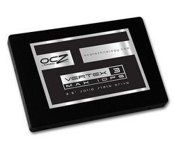 SSD OCZ Vertex 3 MAX IOPS Edition - 240 Go