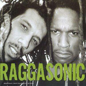CD Raggasonic - Raggasonic