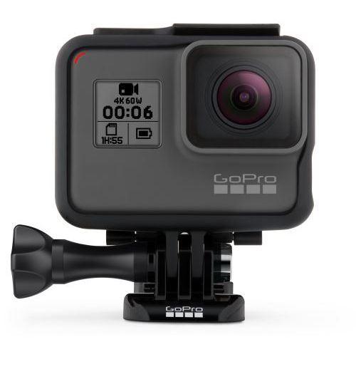 Caméra Sportive GoPro Hero 6 black (4k)