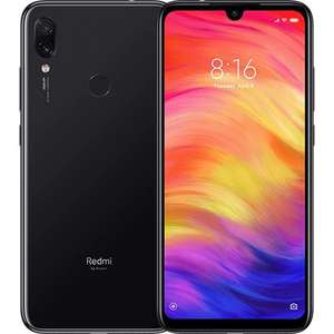 "Smartphone 6.3"" Xiaomi Redmi Note 7 (Version Global) - Full HD+, 128 Go ROM, 4 Go RAM"