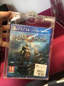 God of War sur PS4 - Avermes (03)
