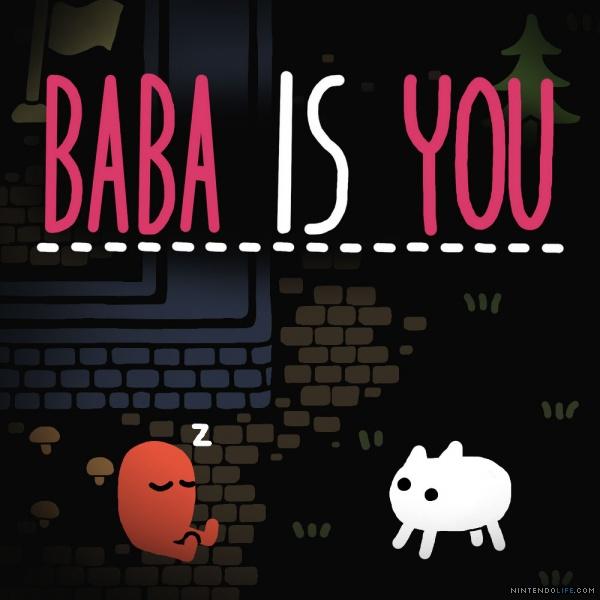 Baba is you sur PC (Dématérialisé)