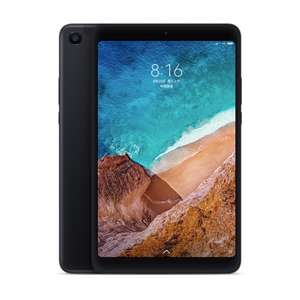 "Tablette 10.1"" Xiaomi Mi Pad 4 Plus - Full HD, Snapdragon 660, RAM 4Go, 64Go, 4G (Sans B20)"