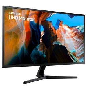 "Ecran PC 32"" Samsung U32J590 - 4k (UHD), 4 ms"