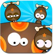 Jeu iOS On the Hop temporairement gratuit