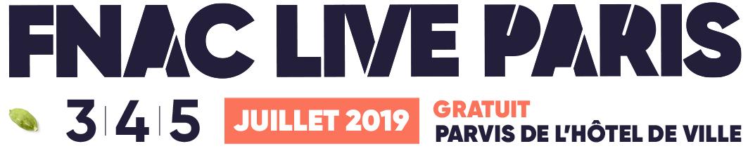 Concert Fnac Live Salon gratuit - Paris (75)