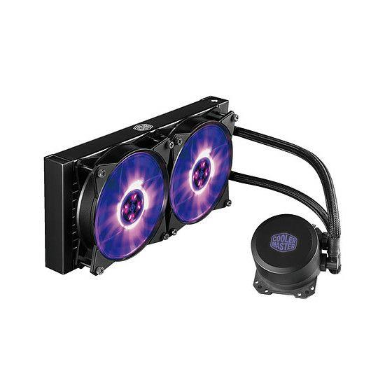 Kit watercooling Cooler Master MasterLiquid ML240L RGB