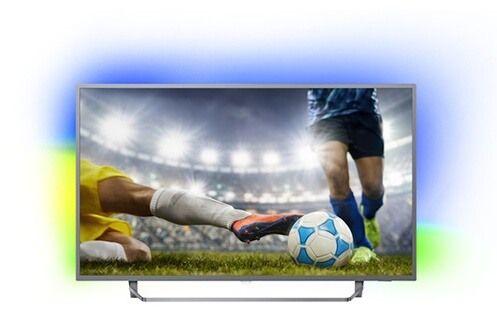 "TV 50"" Philips 50PUS7363 - 4K UHD, Smart TV"