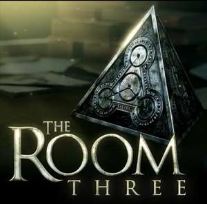 Application The Room 3 sur Android