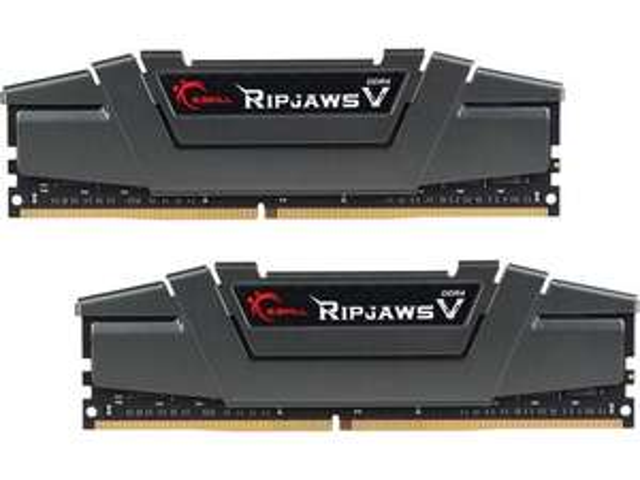 Mémoire RAM DDR4 G.Skill 16 Go (2 x 8 Go) - 3200 MHz