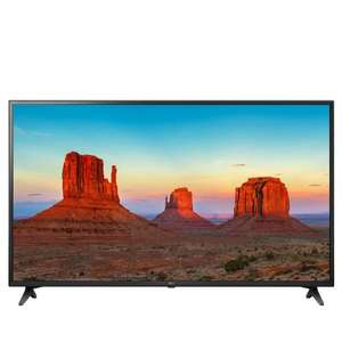 """TV 60"""" LG 60UK6200PLA LED UHD 4K - Smart TV - 3 * HDMI - Classe A HDR 10, Hybrid Log-Gamma (HLG)+ 3 mois RMC Sport"""