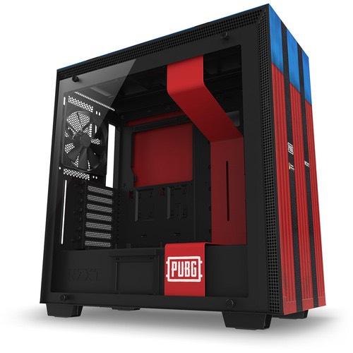 Boitier PC NZXT H700 PUBG (Edition Limitée)
