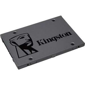 "SSD interne 2.5"" Kingston SSDNow UV500, 1920 Go, SATA III"
