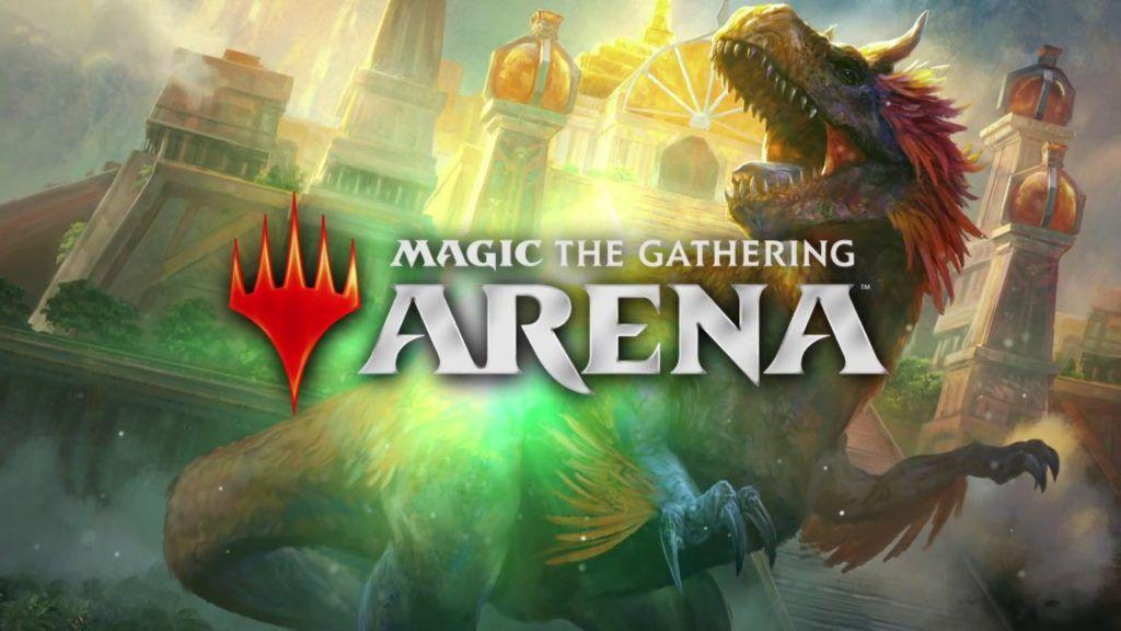 3 cartes rares mythic offertes sur Magic Arena (Dématérialisé)
