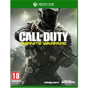 Jeu Xbox ONE Call Of duty sur Xbox One
