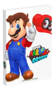 Guide Super Mario Odyssey Edition Collector