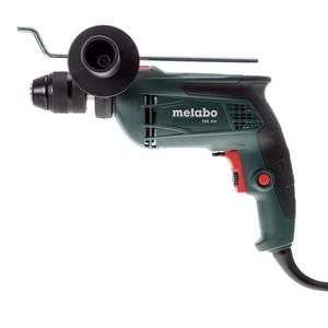 Perceuse à percussion filaire Metabo SBE 650 - 650 W