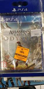 Assassins Creed odyssey (Faches-Thumesnil 59)