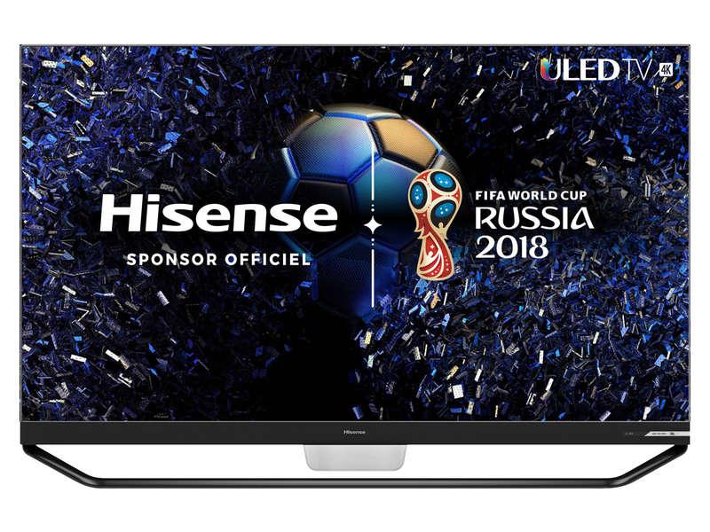 "TV 65"" Hisense H65U9A - 4K UHD, Smart TV QLED"