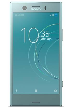 "Smartphone 4.6"" Sony XZ1 Compact - HD, 32 Go"