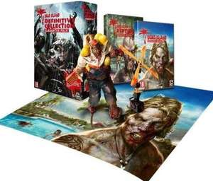 Dead island Collection Xbox one
