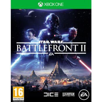 Star Wars Battlefront II sur Xbox One