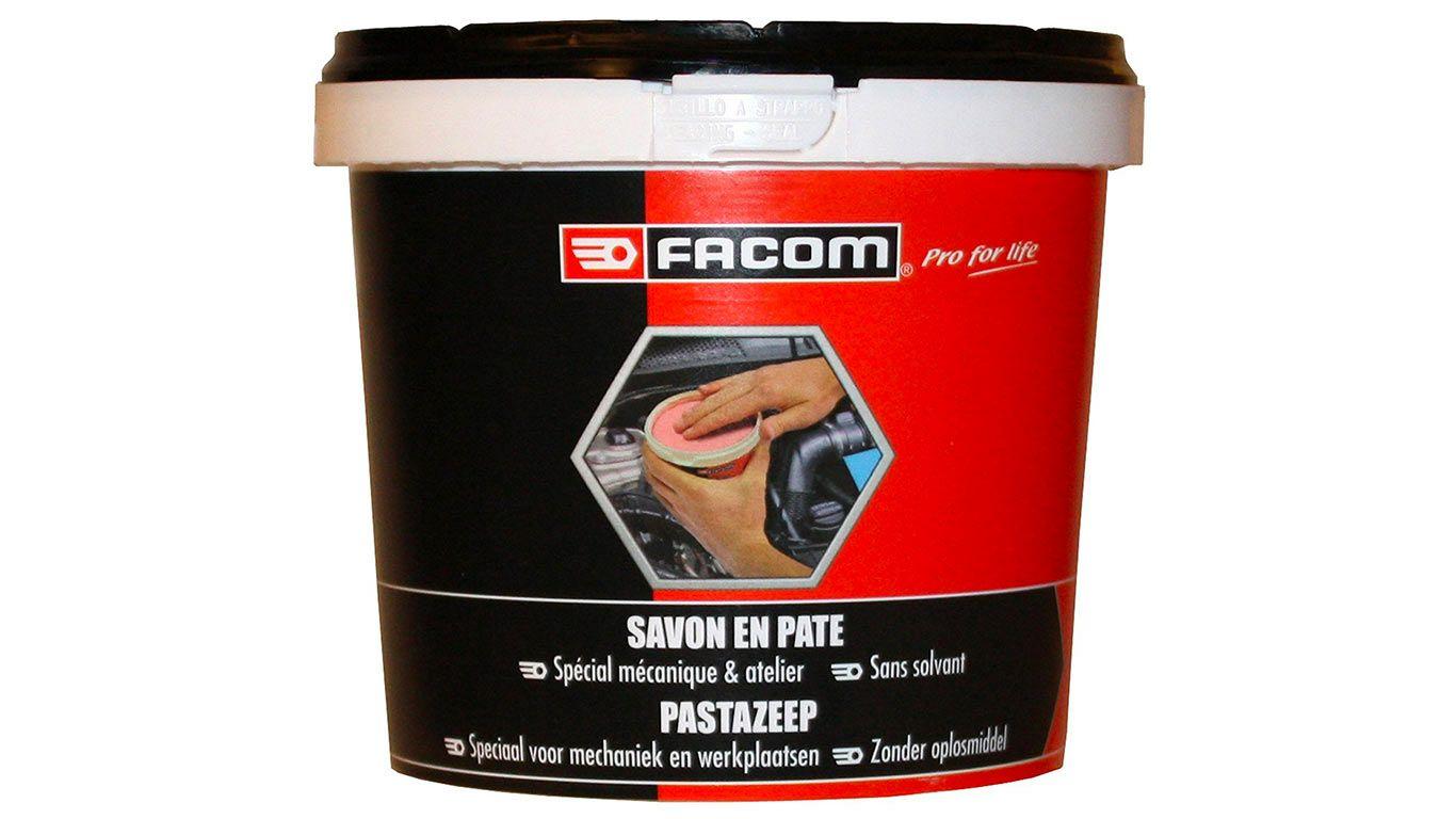 [Panier Plus] Savon en pâte Facom 006042