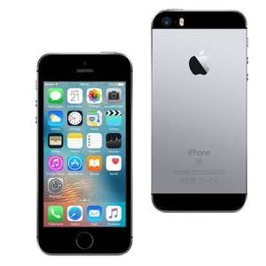 "Smartphone 4"" Apple iPhone SE - 32 Go (via retrait magasin)"