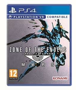 Zone of the Enders: The 2nd Runner - MARS sur PS4