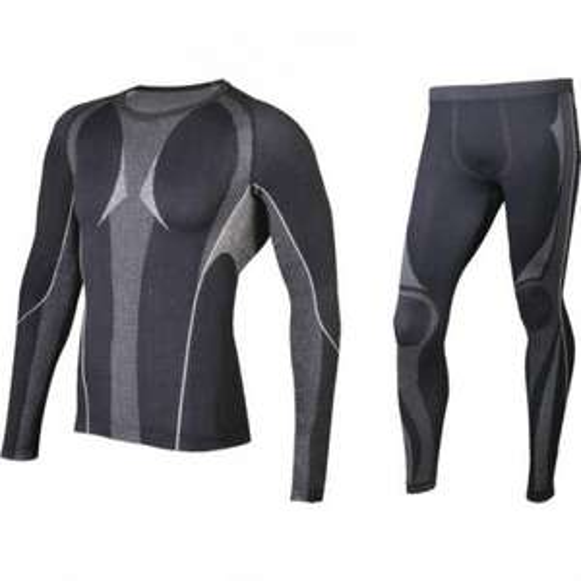 Ensemble sous-vêtement contre le froid Delta Plus (Taille L à XXL)