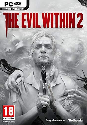 The Evil Within 2 sur PC (Version physique)