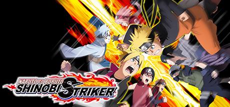 Jeu Namco Naruto to Boruto : Shinobi Striker sur PC (Dématérialisé)