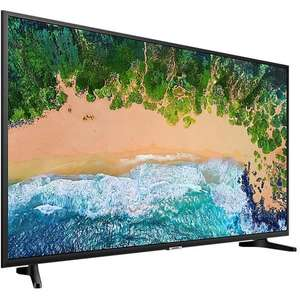 "TV LED 55"" Samsung UE55NU7092KXXC - 4K, HDR 10+, Smart TV"